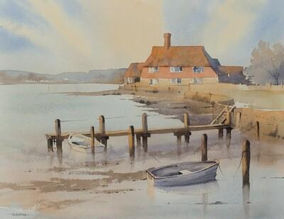 Low Tide, Bosham