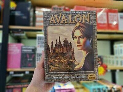 სამაგიდო თამაში - Avalon