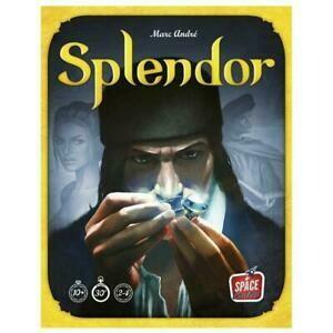 სამაგიდო თამაში - Splendor