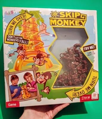 სამაგიდო თამაში - მაიმუნის ხე