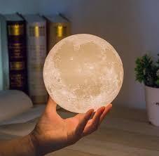 სანათი - მთვარე