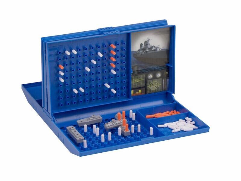 სამაგიდო თამაში - Sea battle