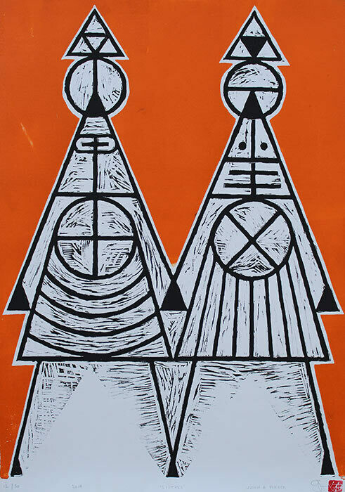 Orange Sisters