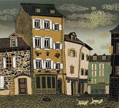 Rodez, France
