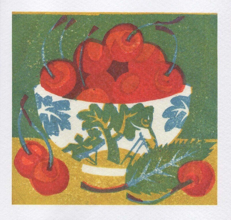 Cherry Picking - Card
