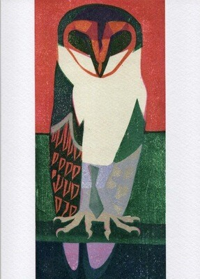 Roost - Card