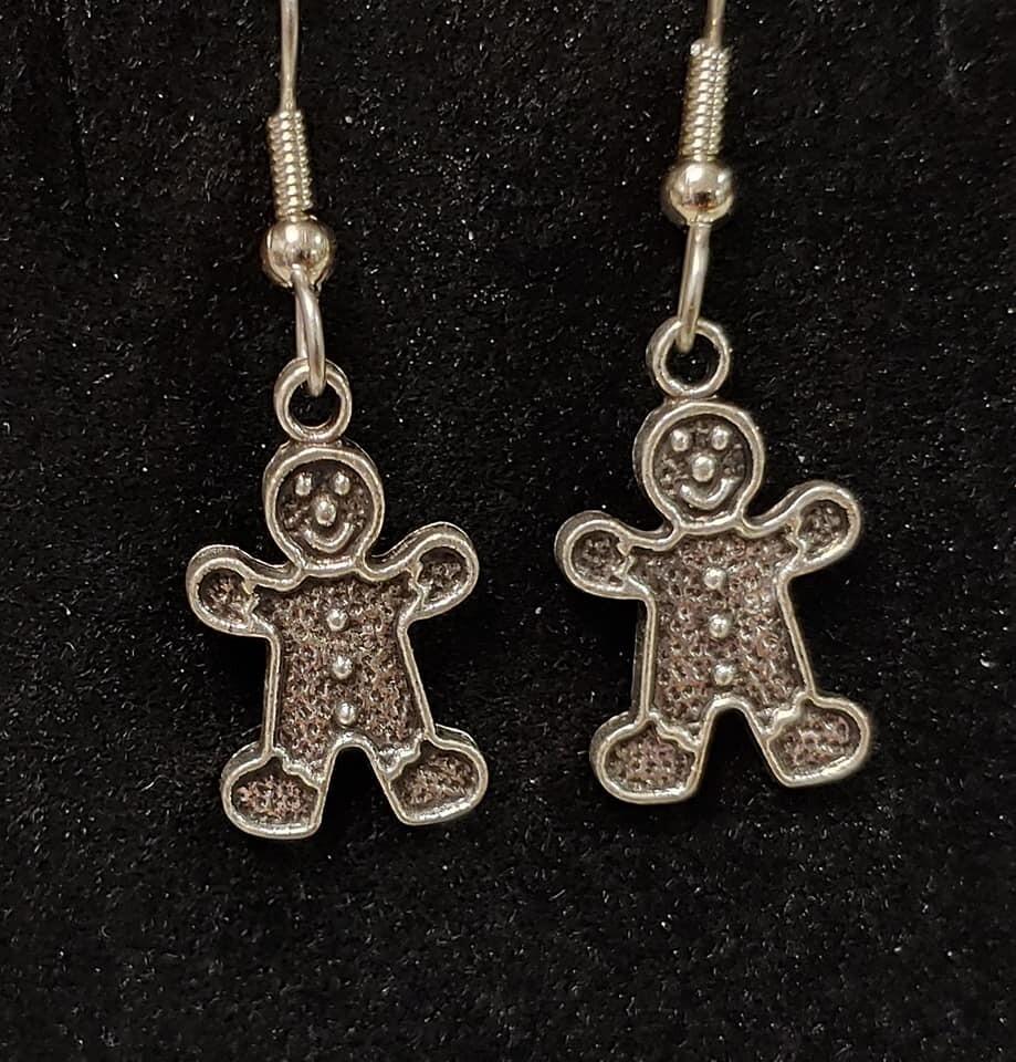 Christmas GingerbreadMen