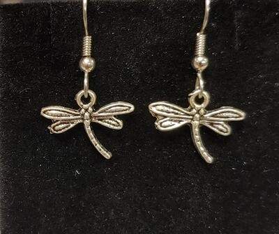 Dragonflies - small
