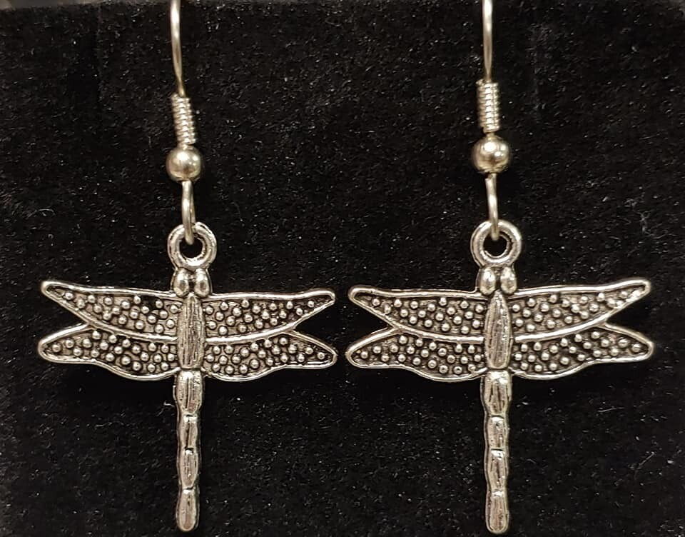 Dragonflies DoubleWings