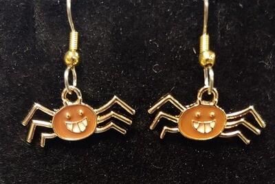 Cute Cow Earrings