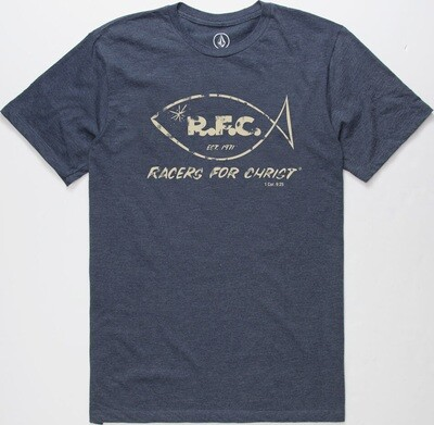Vintage RFC T-Shirt