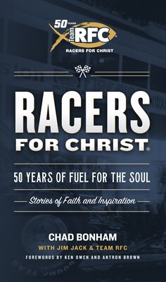 50 Years of Fuel for the Soul: Book