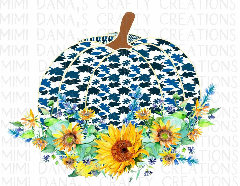 Mimi Sunflower Instant Digital Download Sublimation Design PNG Clipart Graphic