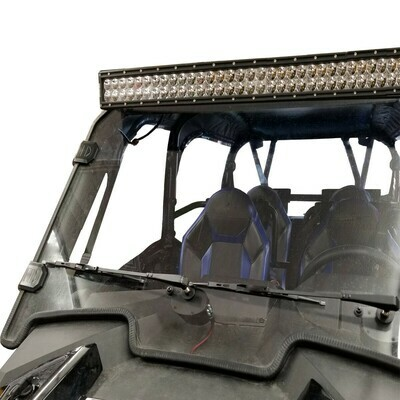 Moto Alliance EVOLUTION UTV Windshields - Polaris Ranger
