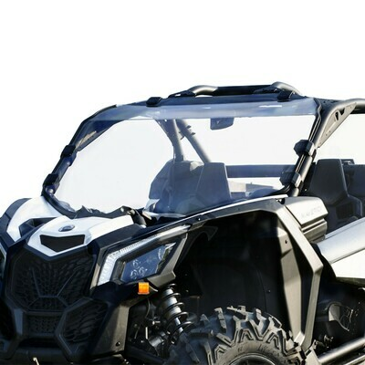 Moto Alliance EVOLUTION UTV Windshields - CanAm Maverick