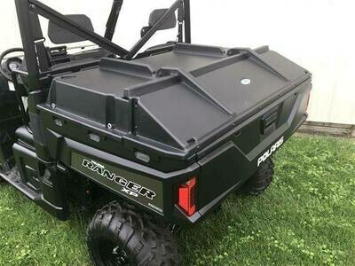 EMP Full Size Polaris Ranger Bed Cover