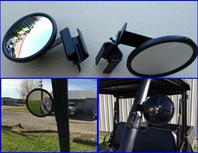 EMP Polaris Ranger Side Mirrors