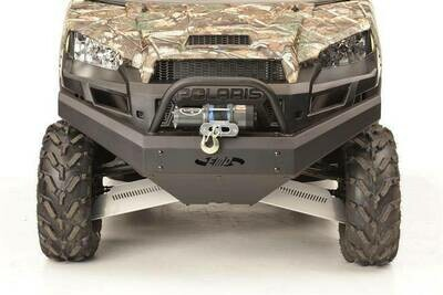 EMP Ranger XP900, Full Size Ranger 570, Ranger XP1000 Front Bumper / Brush Guard with Winch Mount