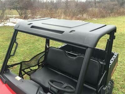 EMP Mid-Size Ranger Polyethylene Top (Fits: PRO-FIT Cage, 50