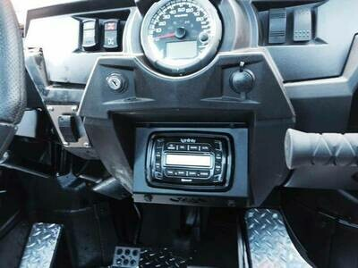 EMP RZR In-Dash Infinity Bluetooth Stereo