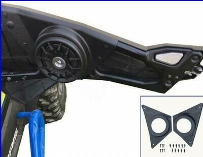 EMP RZR/ACE Door Speaker Pod Set
