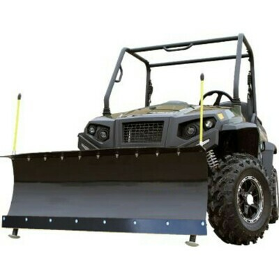 Moto Alliance DENALI UTV Universal Snow Plow Kit - 72 inch