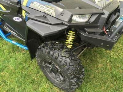 EMP RZR Fender Flares for RZR 900-S and RZR 1000-S