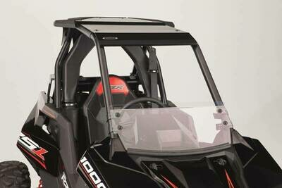 EMP Polaris RS1 Half Windshield/Wind Deflector (Hard Coated on both sides)