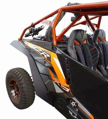 EMP Polaris RZR XP1K Wide Fenders/Fender Flares (RZR XP1000 AND XP1000-4)