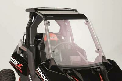 EMP Polaris RS1 Full Windshield (Hard Coated on both sides)