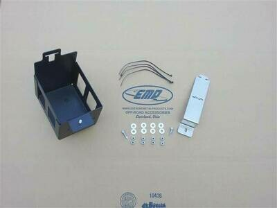 EMP Commander Battery Box for PC925L Battery