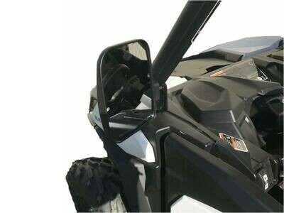 EMP Can-Am Maverick Trail/Sport Folding Side Mirrors