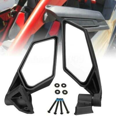 EMP Can-Am Maverick X3 OEM Style Side Mirrors
