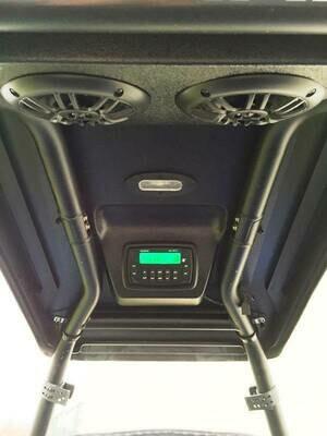 EMP Polaris ACE Overhead Stereo Pod for the