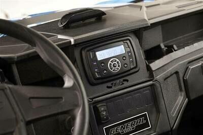 EMP Polaris General In-Dash Bluetooth Stereo