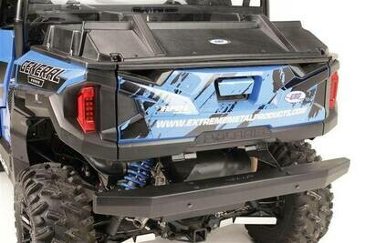EMP Polaris General Rear Bumper