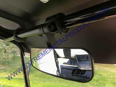 EMP Panoramic UTV Mirror