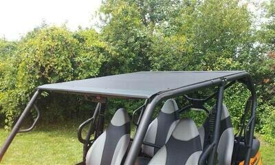 EMP Teryx4 Aluminum Top (Made to Order)