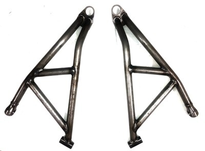 L&W Fab RS1 High Clearance A Arm Full Set (Upper and Lower A Arms)