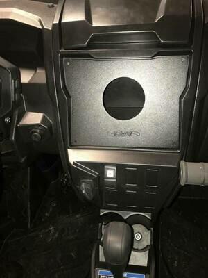 EMP Teryx KRX 1000 Stereo Face Plate