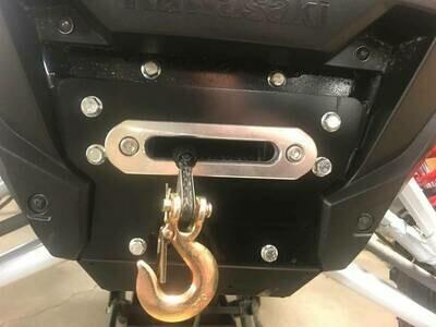 EMP Teryx KRX 1000 Winch Mounting Plate