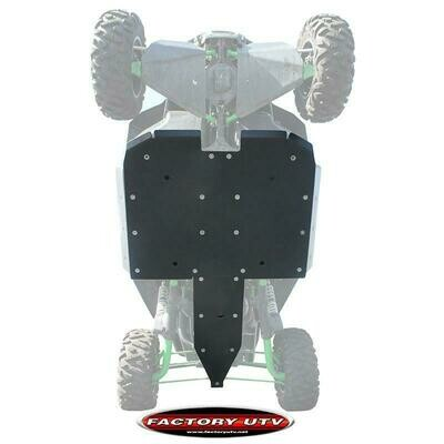 Factory UTV Arctic Cat Wildcat 1000 3/8