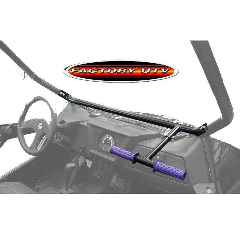 Factory UTV Arctic Cat Wildcat Passenger Grab Bar