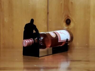 Barry the Bottle Holder