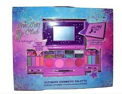 Glam Girl Ultimate Cosmetic Palette
