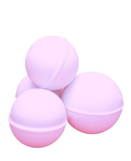 Mini Bath Bombs          3-pack