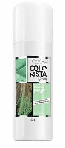 L'Oréal Colorista One-Day Colour Spray