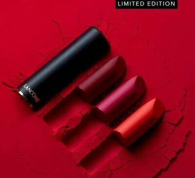 Lancome L'Absolu Rouge Drama Matte Lipstick - Hypnotic Storm #514