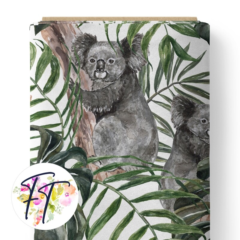 150 - Koala Palm