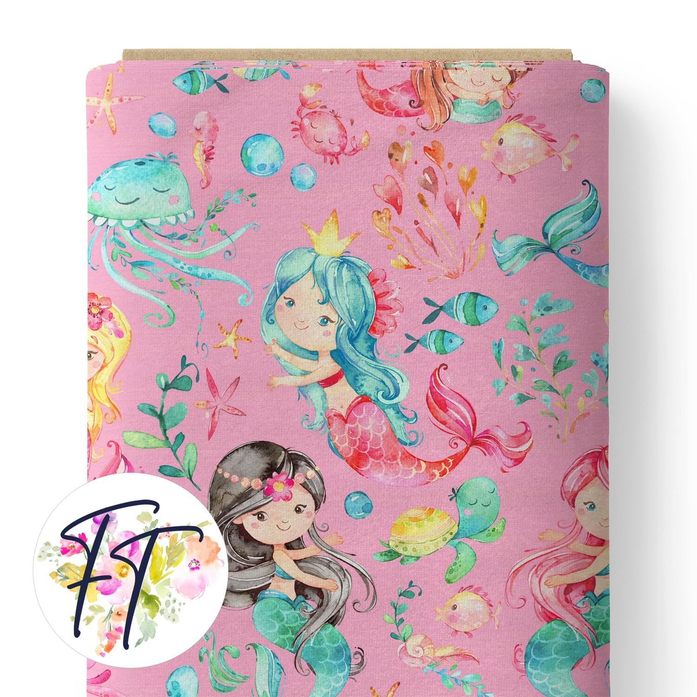 150 - Mermaid Pink